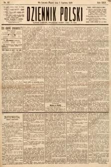 Dziennik Polski. 1889, nr157
