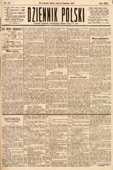 Dziennik Polski. 1889, nr158