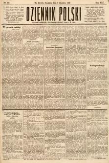 Dziennik Polski. 1889, nr159