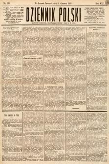Dziennik Polski. 1889, nr162