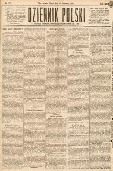 Dziennik Polski. 1889, nr170