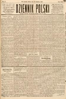 Dziennik Polski. 1889, nr171