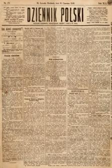 Dziennik Polski. 1889, nr179