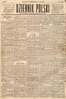 Dziennik Polski. 1889, nr180