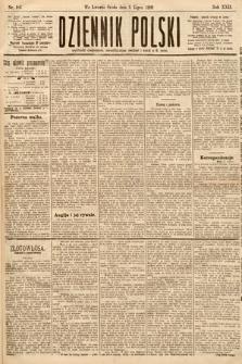 Dziennik Polski. 1889, nr182