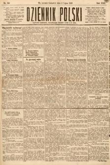 Dziennik Polski. 1889, nr183