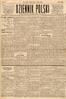 Dziennik Polski. 1889, nr184
