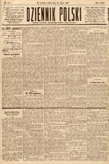 Dziennik Polski. 1889, nr189