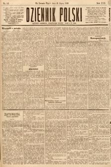 Dziennik Polski. 1889, nr191