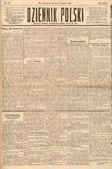 Dziennik Polski. 1889, nr196