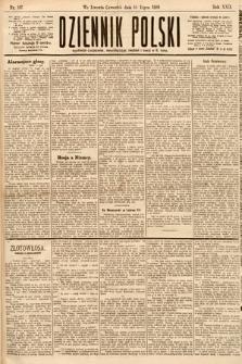 Dziennik Polski. 1889, nr197