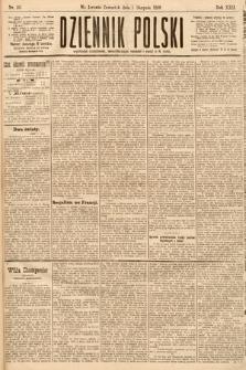 Dziennik Polski. 1889, nr211