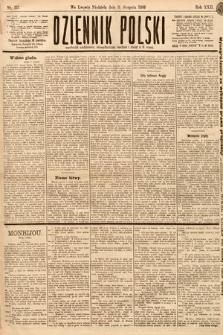 Dziennik Polski. 1889, nr221