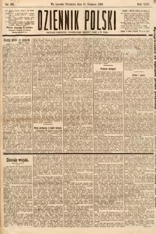Dziennik Polski. 1889, nr228