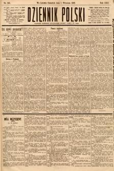 Dziennik Polski. 1889, nr246