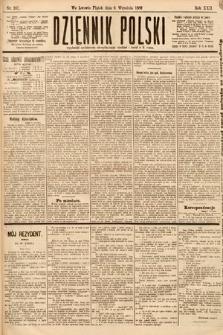 Dziennik Polski. 1889, nr247