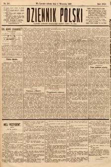 Dziennik Polski. 1889, nr248