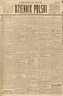 Dziennik Polski. 1889, nr250