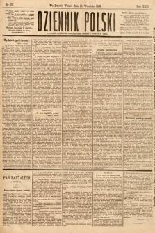 Dziennik Polski. 1889, nr251