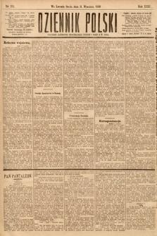 Dziennik Polski. 1889, nr252