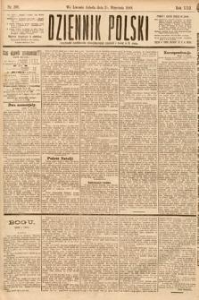 Dziennik Polski. 1889, nr269