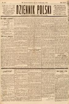 Dziennik Polski. 1889, nr281