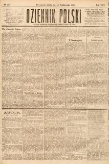 Dziennik Polski. 1889, nr283