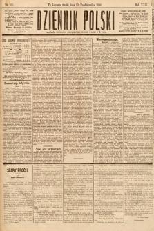 Dziennik Polski. 1889, nr301