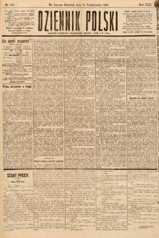 Dziennik Polski. 1889, nr302