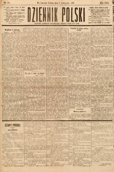 Dziennik Polski. 1889, nr311