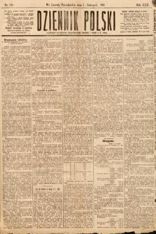 Dziennik Polski. 1889, nr320