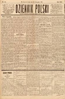 Dziennik Polski. 1889, nr322