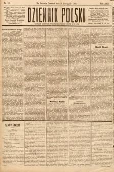 Dziennik Polski. 1889, nr323