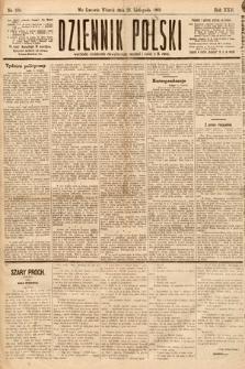 Dziennik Polski. 1889, nr328