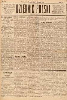 Dziennik Polski. 1889, nr333