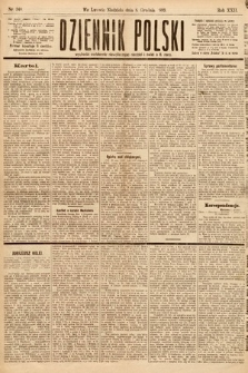 Dziennik Polski. 1889, nr340