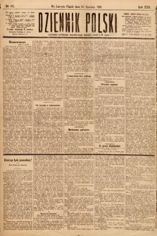 Dziennik Polski. 1889, nr352