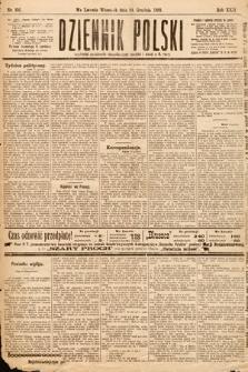 Dziennik Polski. 1889, nr356