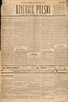 Dziennik Polski. 1889, nr360