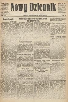 Nowy Dziennik. 1920, nr31
