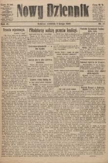 Nowy Dziennik. 1920, nr37
