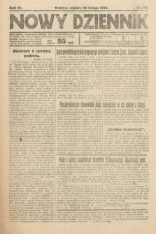 Nowy Dziennik. 1920, nr56