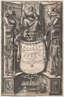 Zbiory medyczne Biblioteki Jagiellońskiej – wystawa wirtualna