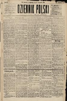 Dziennik Polski. 1896, nr27