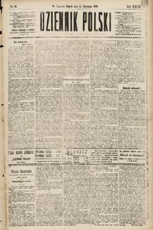 Dziennik Polski. 1896, nr31
