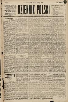 Dziennik Polski. 1896, nr57
