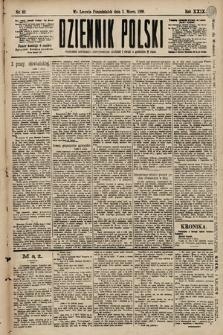 Dziennik Polski. 1896, nr62