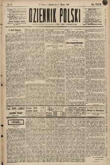 Dziennik Polski. 1896, nr67