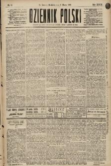 Dziennik Polski. 1896, nr68