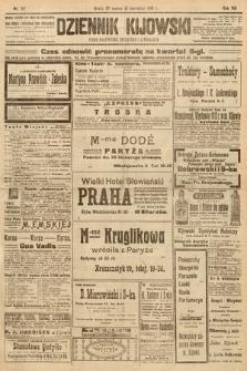 Dziennik Kijowski : pismo społeczne, polityczne i literackie. 1913, nr82